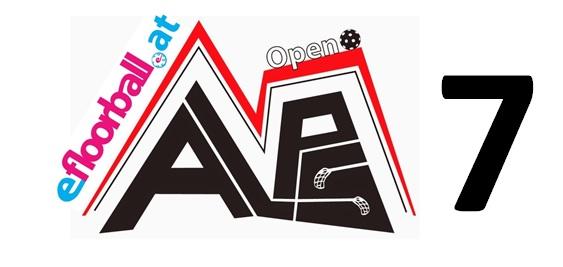 Alps Open 7