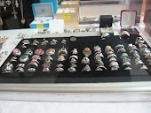 Lots of jewelry to choose from...