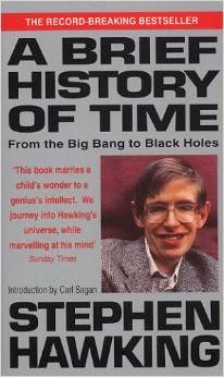 Buy Book A Brief History of Time by Stephen Hawking for Rs. 179 only