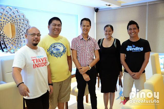 Hotel Le Duc Dagupan City Hotels in Pangasinan