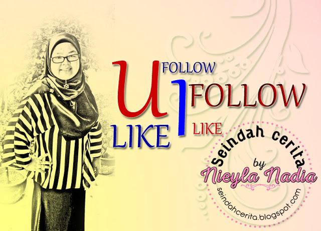 Segmen: U Follow I Follow