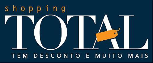 Shopping Total é nosso patrocinador