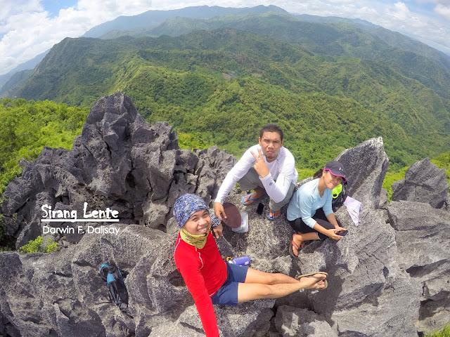 Mt. Haponang Banoy