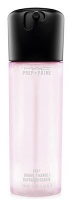 MAC Prep + Prime Fix+ Rose