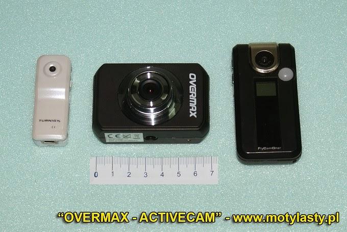 Kamera OVERMAX ActiveCam-02
