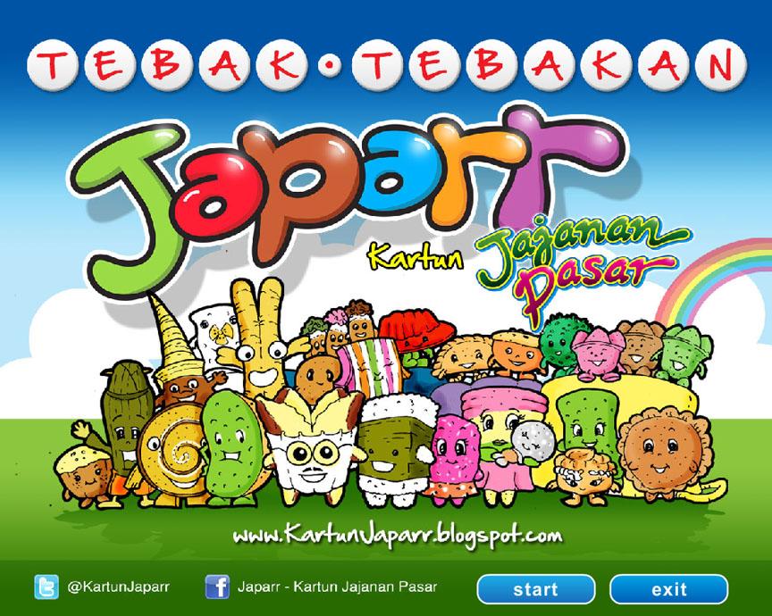 japarr kartun jajanan pasar free download permainan tebak