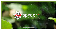 Python: Download and Install Spyder in Ubuntu