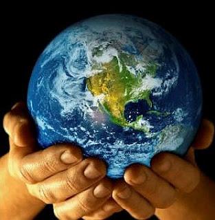 Dia del Medio Ambiente, parte 3