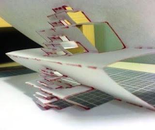 buka lipatan kertas