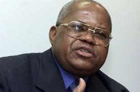 RDC: l'opposant Etienne Tshisekedi se confirme président