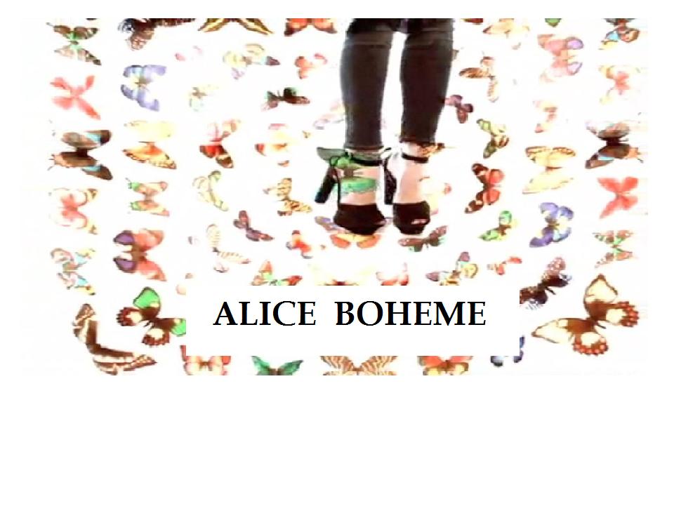 Alice boheme
