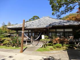 横須賀浄楽寺