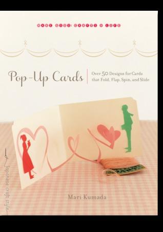 Pop-Up Cards by Mari Kumada