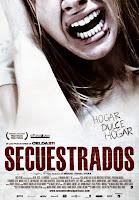 Secuestrados (2010) online y gratis