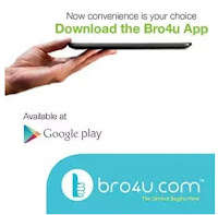 Bro4u :Packers & Movers Rs. 500 Cashback ( Valid on App )