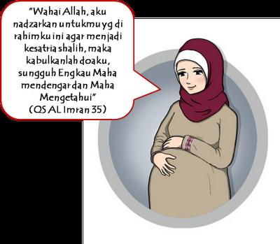 doa ibu untuk anak