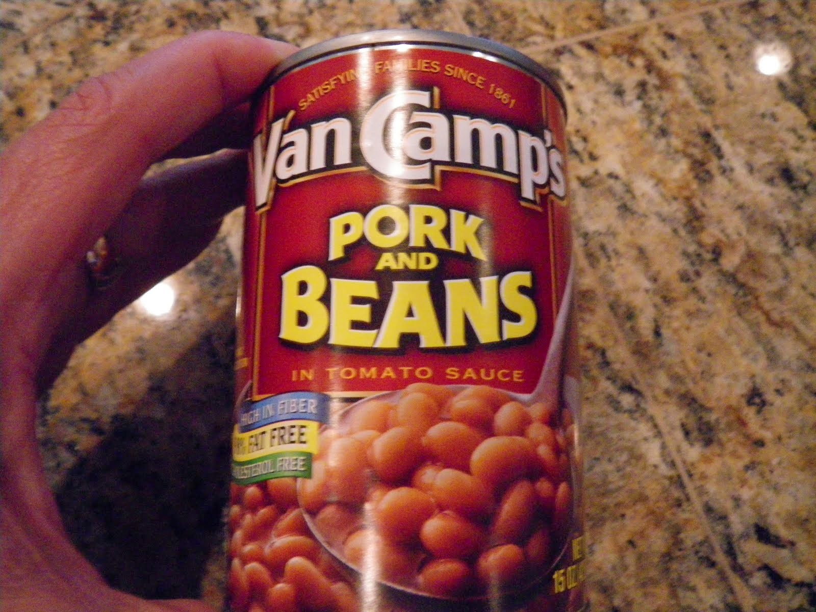 Foods You Should Never Buy Canned‏