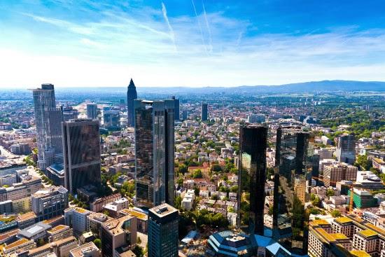 Идеи бизнеса для мегаполиса