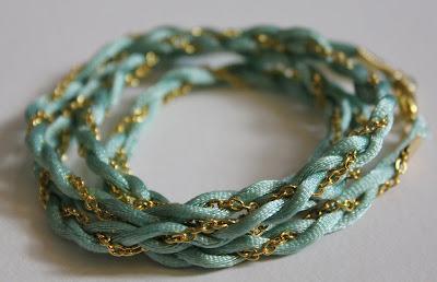 knock off bracelet