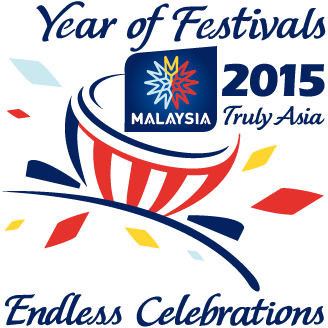 Tahun Melawat Malaysai 2015