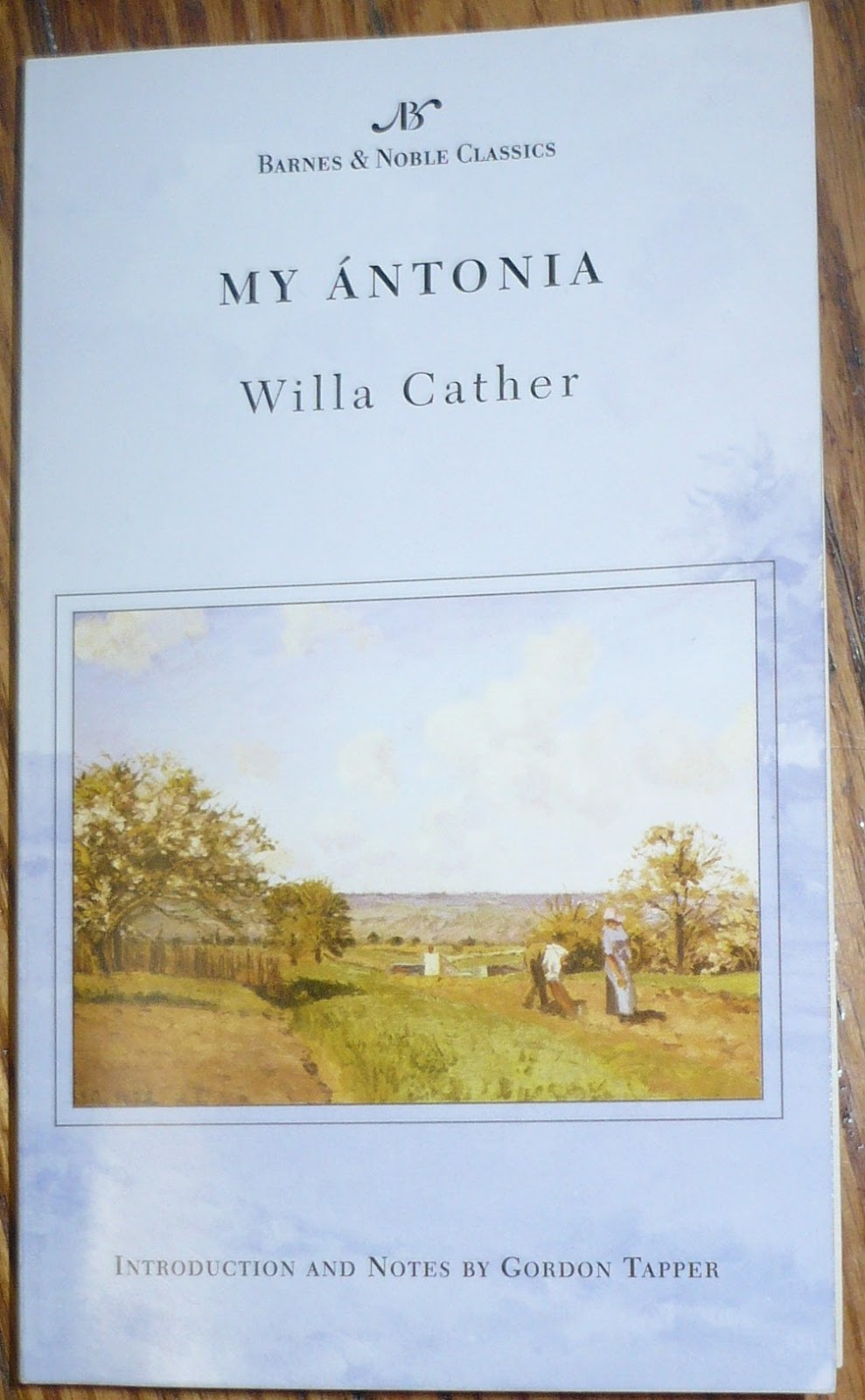 analysis of my antonia novel by willa cather My antonia summary willa cather's my antonia (1918) is the story of both antonia shimerda, a bohemian immigrant to the state of nebraska in the 1880s, and the novel's american-born narrator, jim burden.