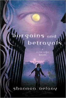 Bargains New YA Book Releases: August 16, 2011