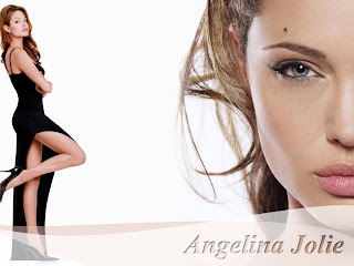 Angelina Jolie Hot Hd Wallpapers 2013