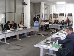 Câmara de vereadores de Serrinha: