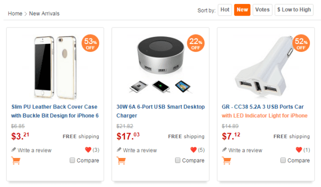 how to get best gadgets and electronics deals