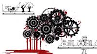 A Engrenagem - Instiuto Nina Rosa