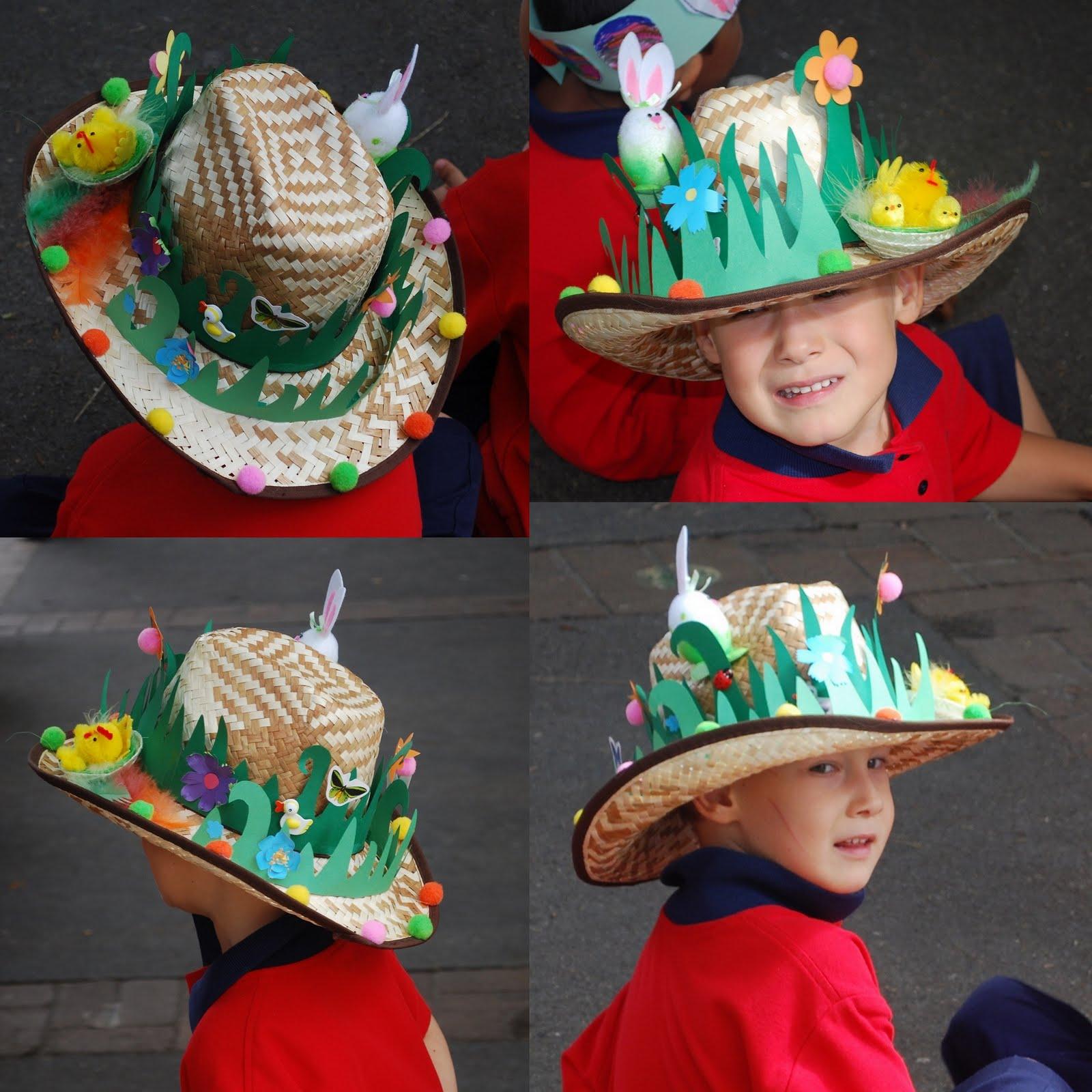 Шляпа для мальчика своими руками в детский 83