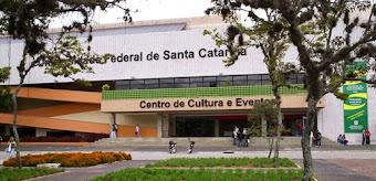 UFSC . Centro de Eventos