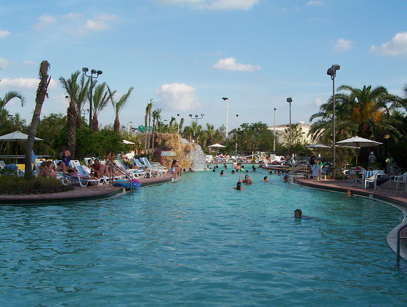 Timeshare Travels Vacation Village At Weston Fl 12 30 05