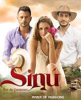 telenovela Sinu