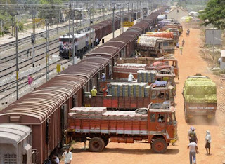 Transport In Vijayawada