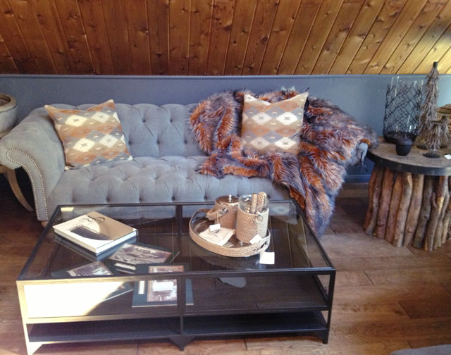 Jeannine S Home Furnishings Woodsy Chic Decor Boutique In Lake Arrowhead