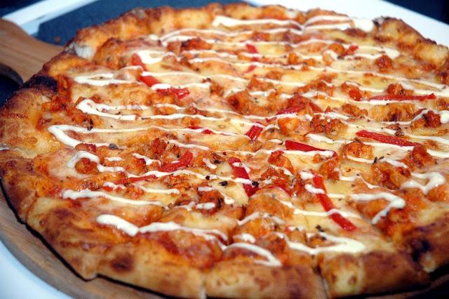Angelo S Brick Oven Pizza Myrtle Beach Sc