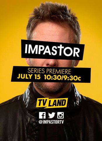 Impastor (2015-) tainies online oipeirates