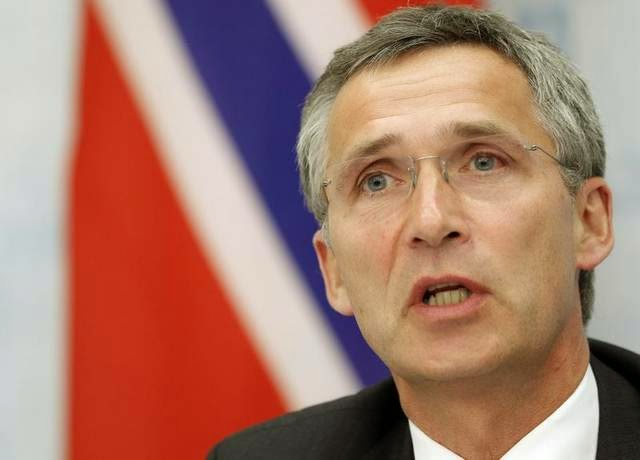 Military News - Norway's Stoltenberg appointed as new NATO chief