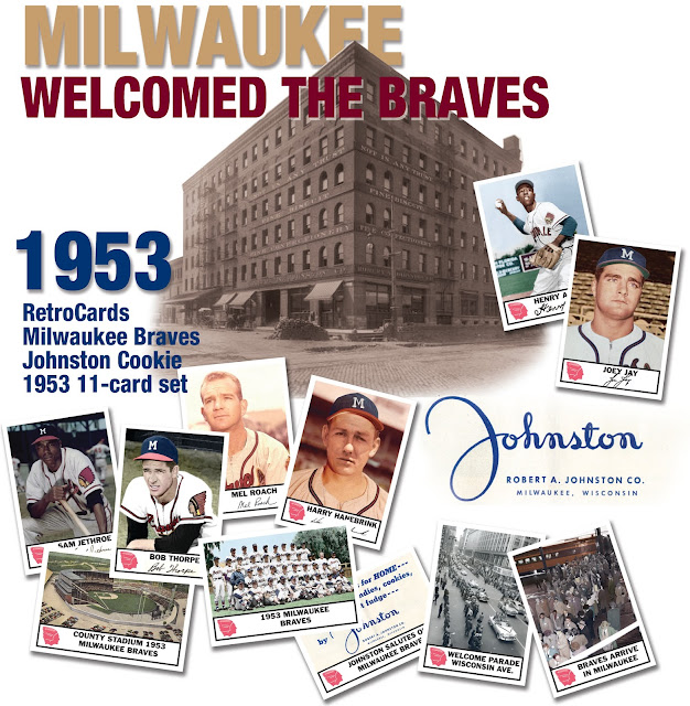 hank aaron, mel roach, bob thorpe, harry hanebrink, welcome braves arrive milwaukee