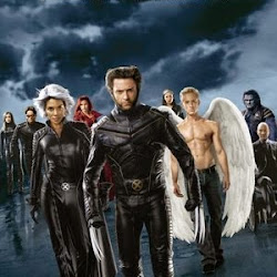 Poster X-Men: The Last Stand 2006