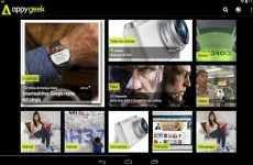 Appy Geek: las últimas noticias de tecnología en dispositivos móviles iOS y Android
