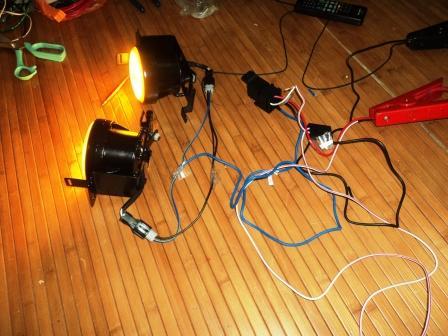 diy repair your car diy membaiki kereta anda memasang sport light rh diypomen blogspot com Lampu Tidur Lampus Block Retaining Wall