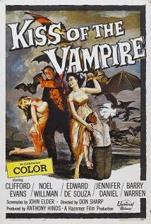 El beso del vampiro<br><span class='font12 dBlock'><i>(The Kiss of the Vampire)</i></span>