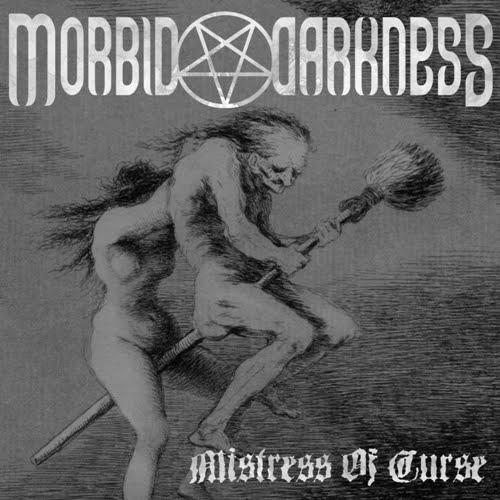 'Mistress Of Curse' EP 2011