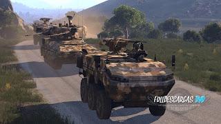 Arma 3 PC Game Español