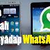Cara Menyadap WhatsApp Orang Lain atau Pacar di HP Android