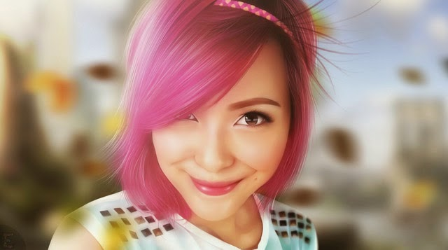 Music video of Tulala - Joyce Pring