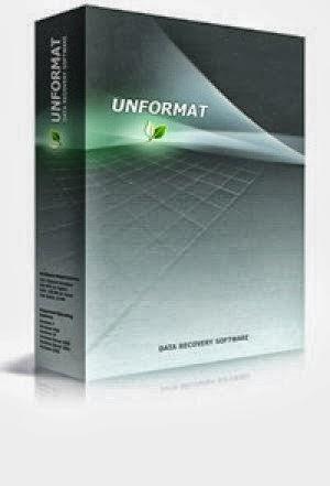 Active Unformat 2.0 keygen