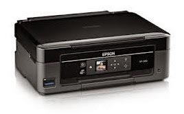 Epson Xp-300 Printer Driver